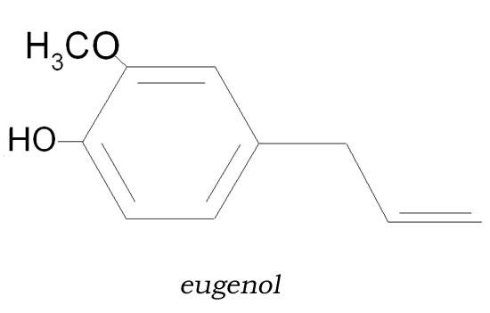 オイゲノール