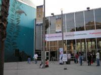 ロングビーチコンベンションセンター